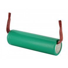 1.2V 2000mAh AA ΜΠΑΤΑΡΙΑ NiMH ΕΠΑΝΑΦΟΡΤΙΖΟΜΕΝΗ ΜΕ ΛΑΜΑΚΙΑ BYD