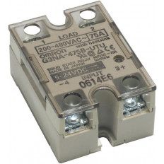 SOLID STATE ΡΕΛΕ G3NA-210B 5-24VDC 10A
