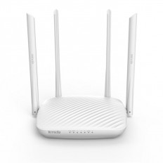 F9 TENDA ΑΣΥΡΜΑΤΟ ROUTER 600Mbps 4x6dBi