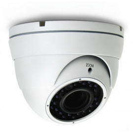 AVT 1206TP TVI DOME ΚΑΜΕΡΑ VARIFOCAL 2MP AVTECH